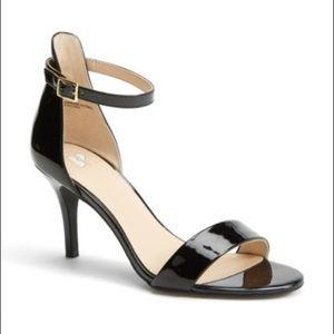 bp Shoes - Nordstrom BP. patent black dress sandal sz 5.5